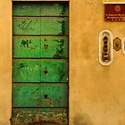 Number 172, Barcelona, Spain by fauselr