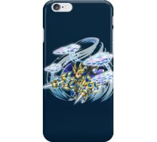 Spear King Raydn iPhone Case/Skin