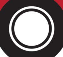 Monster Ball - Basic Sticker