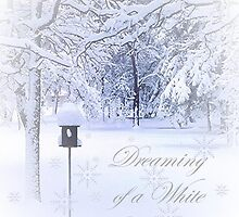 Dreaming of a White Christmas by Stephen Thomas