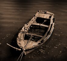 Abandon by contremo