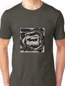 Perception of beauty Unisex T-Shirt