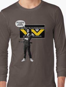Survivor Ripley Long Sleeve T-Shirt