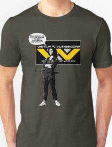 Survivor Ripley T-Shirt