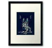 PT Eren  Framed Print
