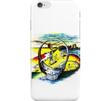 Steel your Dali iPhone Case/Skin