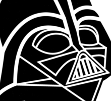 Luke I Am Your Spotter Sticker