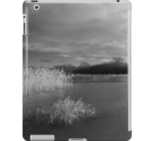 Bending with the Wind iPad Case/Skin