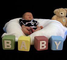 BABY = LOVE by Ann Rodriquez