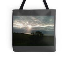 Maughold Parish Tote Bag
