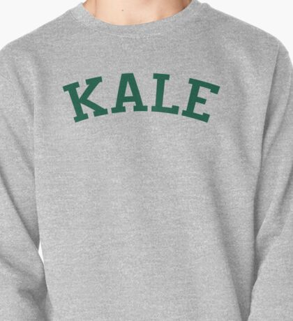 KALE - Beyonce Pullover