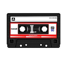 Cassette by TheBestStore