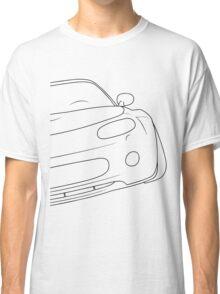 Mazda MX-5 NC Classic T-Shirt
