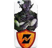 piccolo, Dragonball Z iPhone Case/Skin