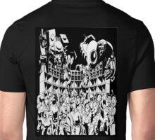 Tekno Unisex T-Shirt