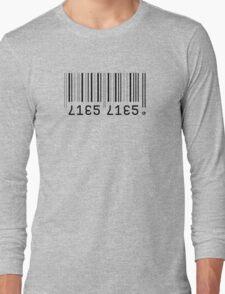 Lies Lies (black) Long Sleeve T-Shirt
