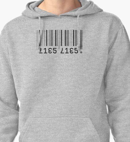 Lies Lies (black) Pullover Hoodie