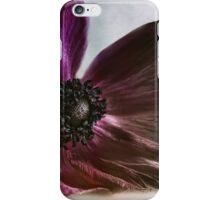 fade to grey iPhone Case/Skin