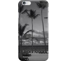 Lay Back and Relax iPhone Case/Skin