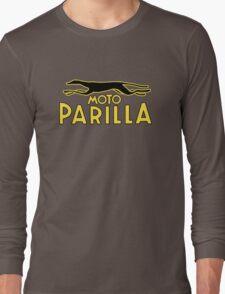 Moto Parilla Long Sleeve T-Shirt