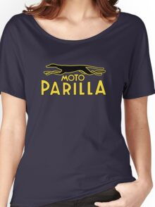 Moto Parilla Women's Relaxed Fit T-Shirt