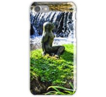Water Maiden ......... iPhone Case/Skin