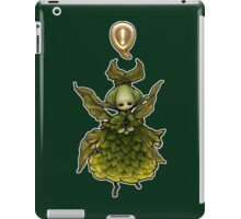 Sylph Quest  iPad Case/Skin