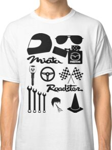 Miata Roadster Originals Classic T-Shirt