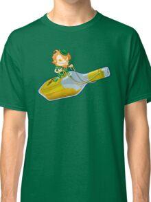 Liquor & Leprechauns Classic T-Shirt