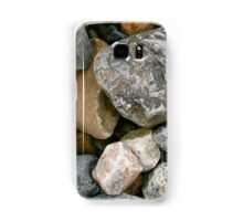 Rocks and Stones in Donegal Samsung Galaxy Case/Skin