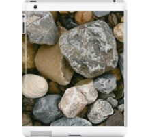Rocks and Stones in Donegal iPad Case/Skin