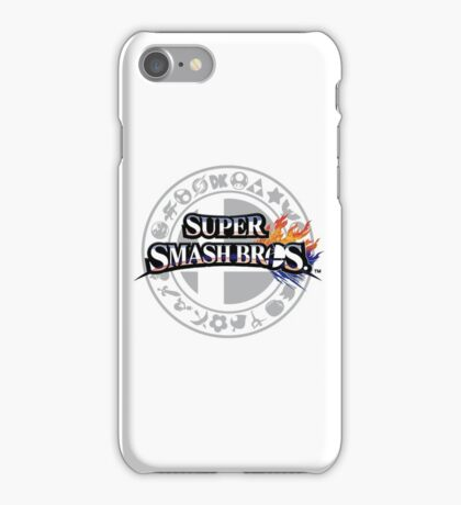 This Game Winner Is! iPhone Case/Skin