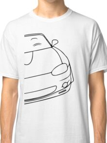 Mazda MX-5 NB Classic T-Shirt