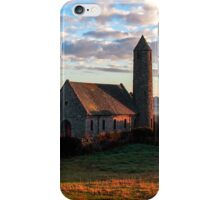 St. Patrick and Saul Church iPhone Case/Skin