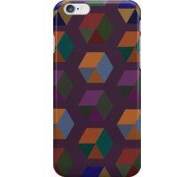 Cubular iPhone Case/Skin
