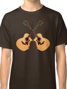 Wonderful Taylor Guitars  Classic T-Shirt