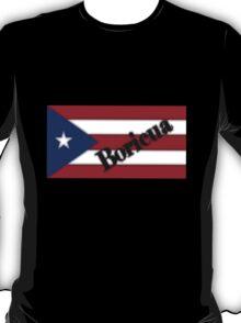 Boricua T-Shirt T-Shirt