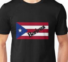 Boricua T-Shirt Unisex T-Shirt