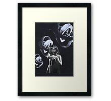 for peace on earth - buy war bonds Framed Print