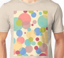 Circular Unisex T-Shirt