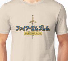 Fire Emblem Shadow Dragon Unisex T-Shirt