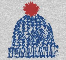 Winter Bobble Hat Kids Clothes