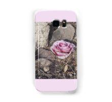 Desert Flower Samsung Galaxy Case/Skin