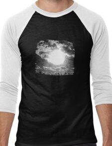 The Sun - TTV Men's Baseball ¾ T-Shirt