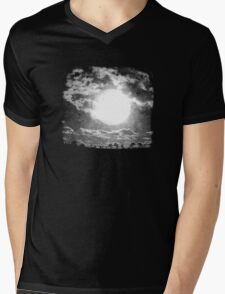 The Sun - TTV Mens V-Neck T-Shirt