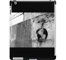 World Bomb iPad Case/Skin