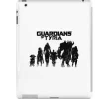The Guardians of Tyria iPad Case/Skin