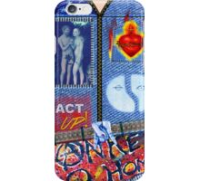 Hedwig and the Angry Inch - Costume iPhone Case/Skin