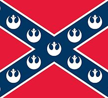 Star Wars Rebel Flag by xanaman
