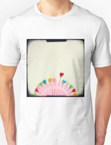 For the love of pins T-Shirt